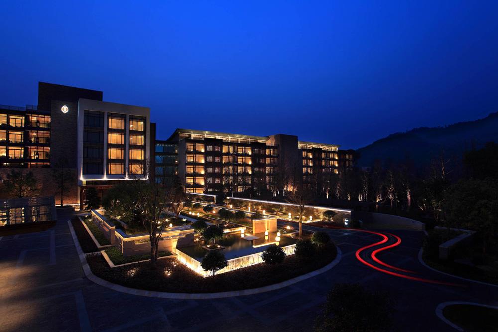 千岛湖洲际度假酒店